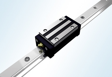 HIWIN Linear motion guide bearing  LGH 25HA